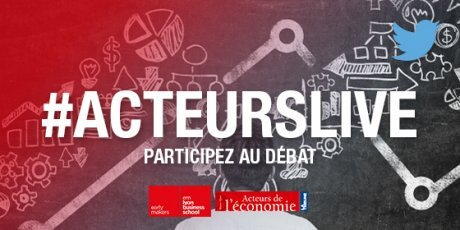 ActeursLive emlyon