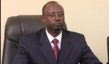 Abbas Muhamat Tolli, prochain gouverneur de la BEAC dont le siège est à Yaoundé (Cameroun).