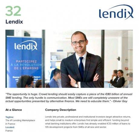 Fintech Lendix