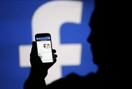 Le chiffre d'affaires trimestriel de facebook en hausse de 55,8%