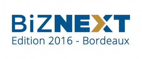 Logo Biznext Bordeaux 2016