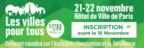 Cities for life - Smart City