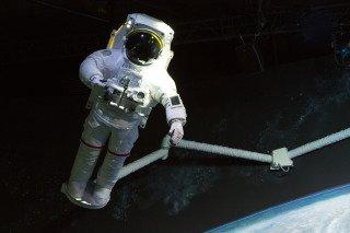 expo astronautes