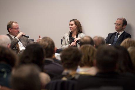 Conférence Digitalisation Industrie