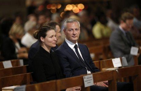 bruno et pauline le maire