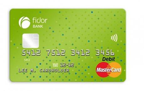 Fintech Fidor BPCE carte