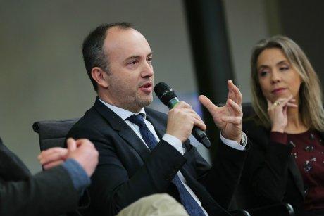 Hervé Méric, Kalitec