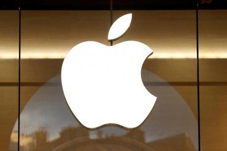 Les resultats d'apple soutenus par le rebond des ventes d'iphone