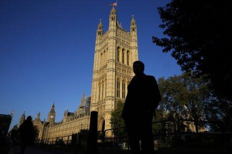 Le projet de loi brexit devant la chambre des lords