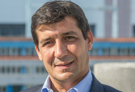 Denis Florenty, EDF, centrale thermique, Cordemais, Nantes, V. Joncheray / EDF,