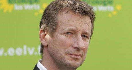 Yannick jadot sera le candidat presidentiel des ecologistes