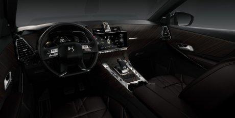 DS7 Crossback, SUV, PSA, automobile,