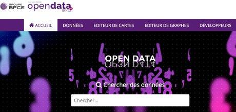 BPCE Open Data