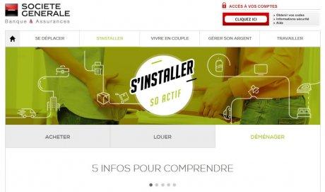SG site So Actif