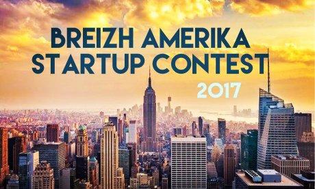 Breizh Amerika, association, startup contest, Paoli, French Tech Rennes Saint-Malo, E.Sensory, Klaxoon, NDMac Systems,