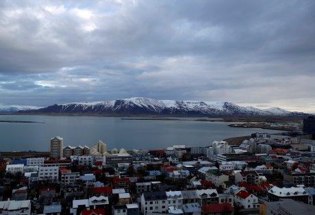 L'islande envisage d'arrimer sa couronne a l'euro