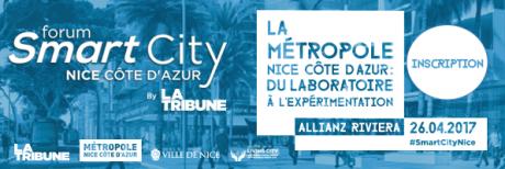 Smart City Nice