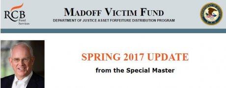 Madoff Victim Fund MVF