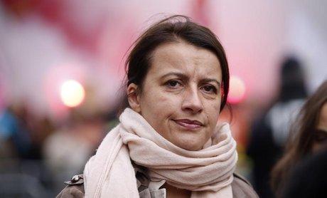 Cecile duflot eliminee au premier tour de la primaire des verts