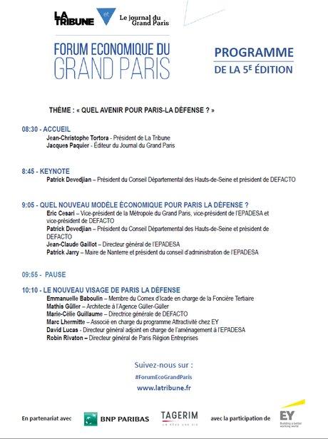 Programme FEGP 1306