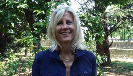 Emmanuelle Anthoine