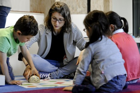 EdTech numérique éducation pédagogie enfants