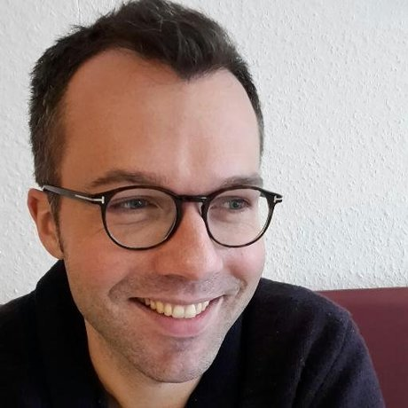 Jon Schubert
