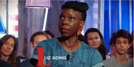 Liz Gomis