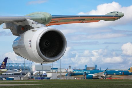 airbus blade