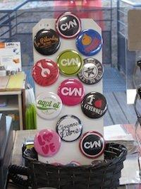 CVN badges