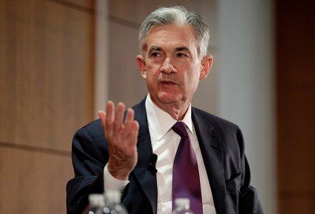 Jerome Powell gouverneur à la Fed