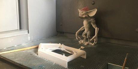 Pôle 3D Innovation Bègles