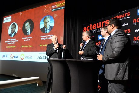 Table Ronde innowards