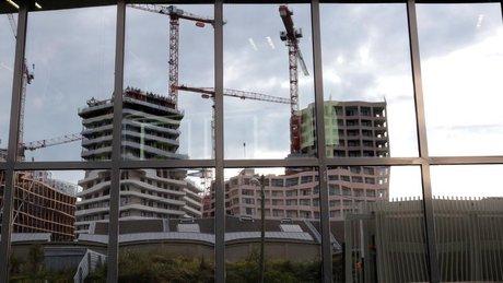 Le ralentissement des credits immobiliers se confirme
