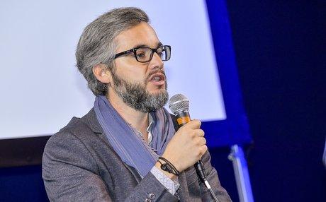 Sébastien Constant Startupper 2017