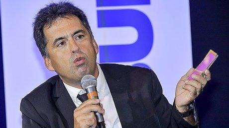Jean-François Létard Startupper 2017