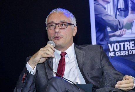 Alain Turby Startupper 2017