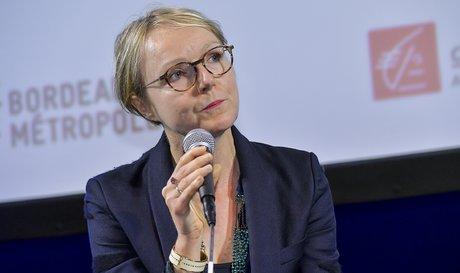 Anne Méhu Startupper 2017