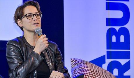 Sophie Goulier Startupper 2017