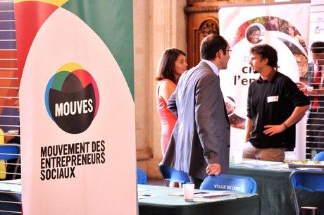 Mouvement des entrepreneurs sociaux
