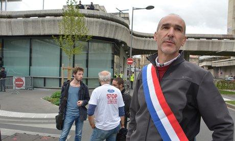 Loïc Prud'homme France Insoumise