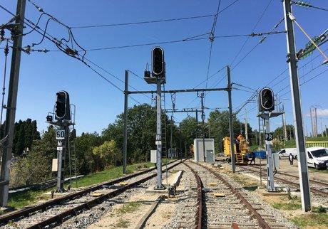 ecole ferroviaire