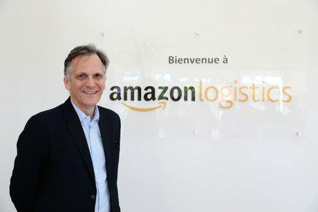 Amazon peut désormais livrer chez vous, même quand vous n'êtes pas là