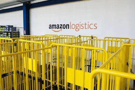 Le service de livraison dans votre maison en cas d'absence — Amazon Key
