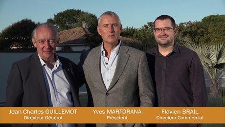 Jean-Charles Guillemot et associés, Syscobat : l'union du bois et du béton
