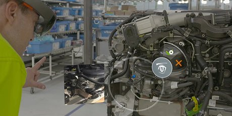 Renault Trucks collabore avec Immersion