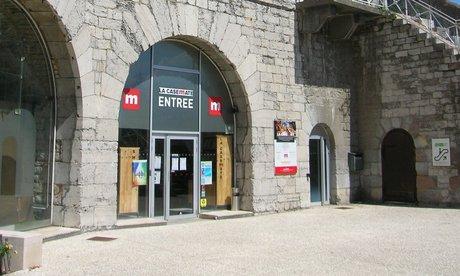 Grenoble Casamate