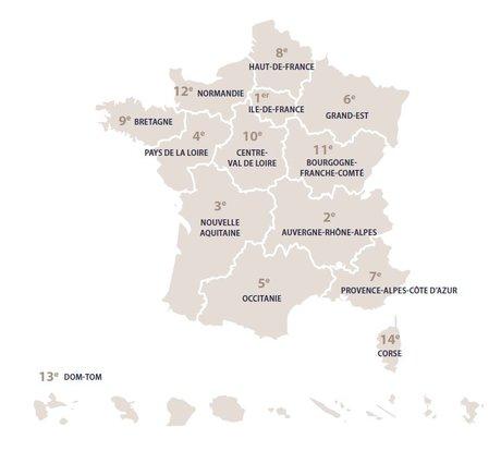 Baromètre 2017 Jobijoba