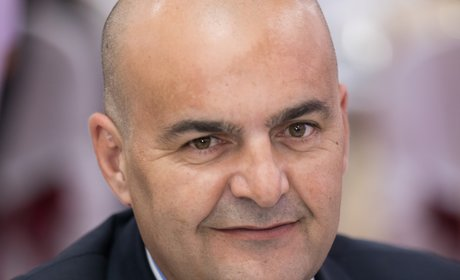 Xavier Gesnouin
