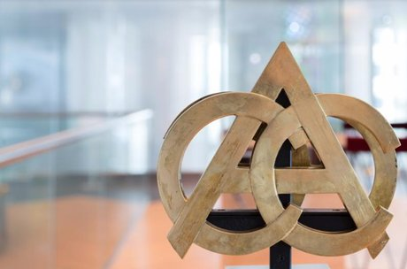 CAC 40 logo agents de change